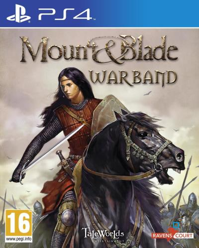 Mount et Blade Warband PS4