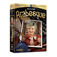 Arabesque Saison 5 Blu-ray