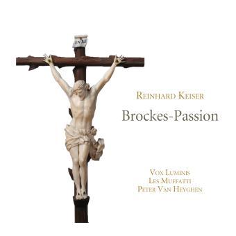 Keiser: Brockes-Passion