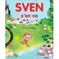 Sven s'en va