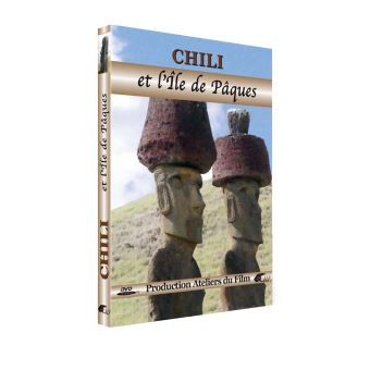 CHILI ET L ILE DE PACQUES-FR