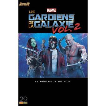 Les Gardiens de la GalaxieAll-New Les gardiens de la galaxie HS
