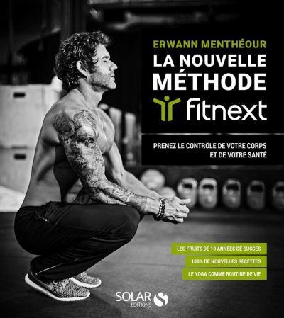 La nouvelle méthode Fitnext - 9782263159466 - 15,99 €