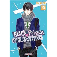 Black Prince and White Prince