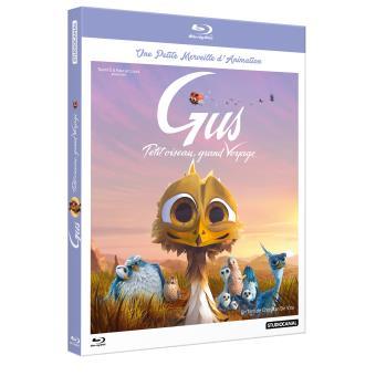 Gus petit oiseau, grand voyage Blu-ray