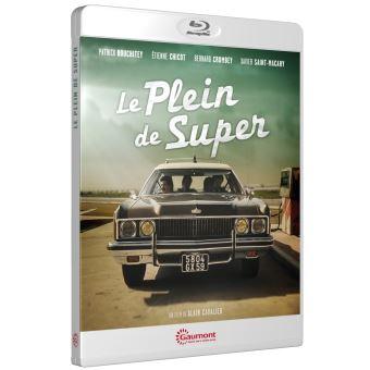 Le plein de super Blu-ray