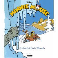 Minnie et le secret de Tante Miranda