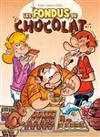 Les Fondus du chocolat
