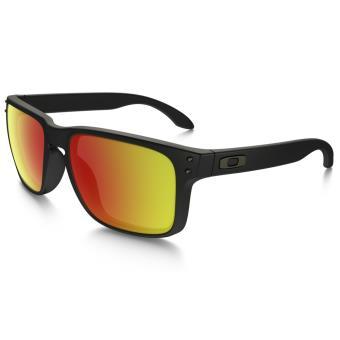 lunette oakley holbrook polarized
