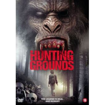 Hunting grounds-NL