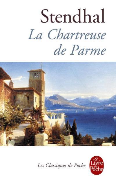 La Chartreuse de Parme - 9782253168065 - 3,99 €