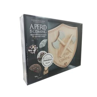 Coffret Apéro is coming