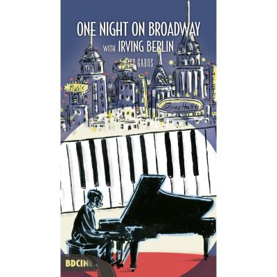Irving Berlin On Broadway