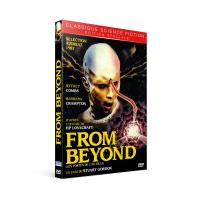 From Beyond : Aux portes de l'au-delà DVD