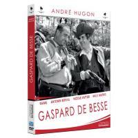Gaspard de Besse DVD