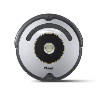 Robotstofzuiger iRobot Roomba 616 Zilver