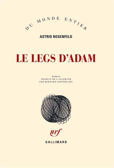 Le legs d'Adam