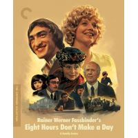 Eight Hours Don't Make a Day Blu-ray