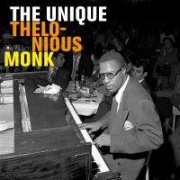 The Unique Thelonious Monk - LP 12''