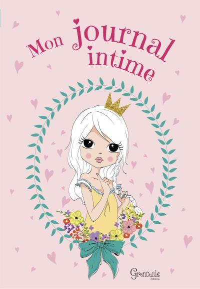 Mon journal intime - Princesse