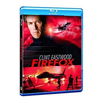 Firefox, l'arme absolue Blu-ray