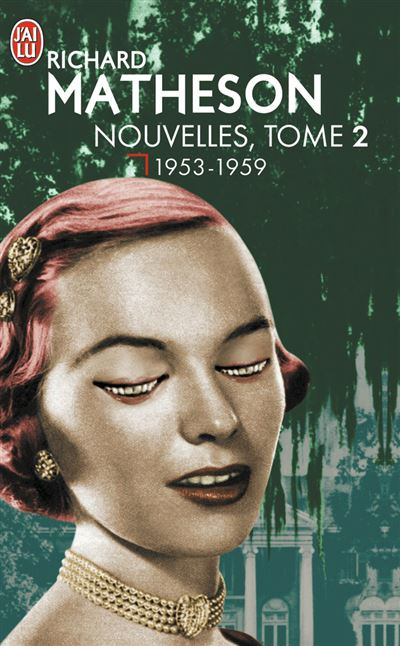 L'intégrale - 1953-1959