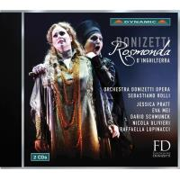 Donizetti : Rosmonda d'Inghilterra