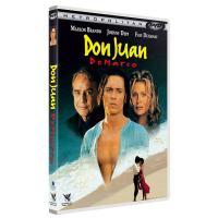 Don Juan De Marco DVD