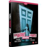 Le Secret derrière la porte Blu-Ray