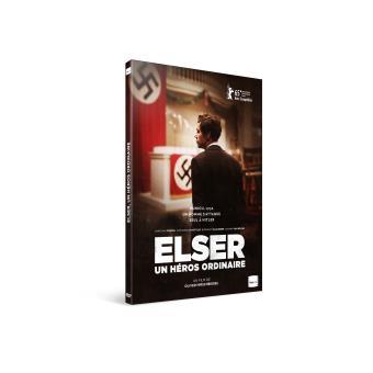 Elser DVD