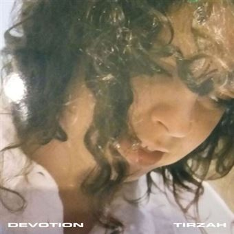 Devotion/LP WHITE