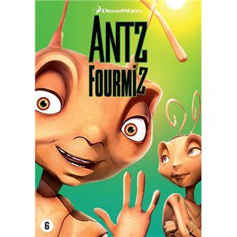 Antz (Fourmiz)-BIL