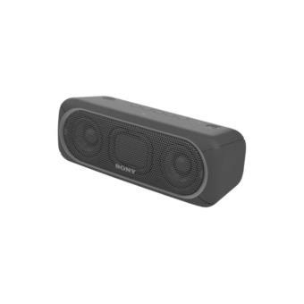 enceinte portable sans fil bluetooth sony srsxb30 noire mini enceinte achat prix fnac. Black Bedroom Furniture Sets. Home Design Ideas