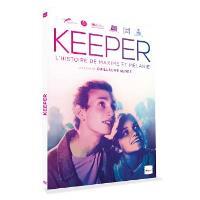 Keeper DVD