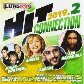 Ultrato Hit Connection 2019