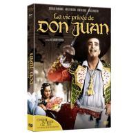 La vie privée de Don Juan