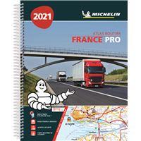 Atlas Routiers France Achat Guide Touristique Soldes Fnac