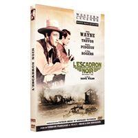 L'Escadron noir DVD