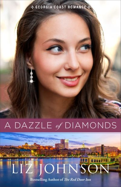 A Dazzle of Diamonds (Georgia Coast Romance Book #3)