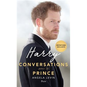 HARRY CONVERSATION AVEC LE PRINCE