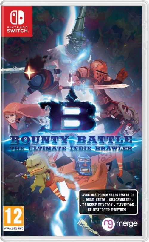 Bounty Battle Nintendo Switch