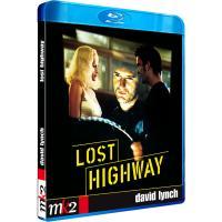 Lost Highway - Blu-Ray