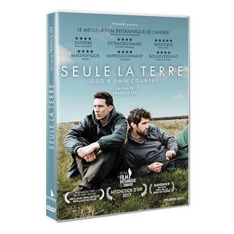 Seule la Terre DVD