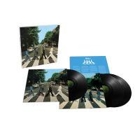 Abbey Road: 50th Anniversary - 3LP 180g