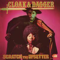 Cloak & Dagger - Vinilo color