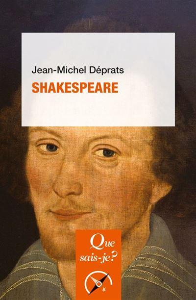 Shakespeare - 9782715406513 - 6,99 €