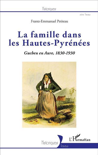 La famille dans les Hautes-Pyrénées