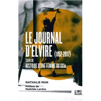 Le journal d'Elvire