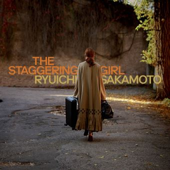 BSO The Staggering Girl - LP