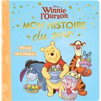 Mon Histoire du Soir Winnie fête Pâques